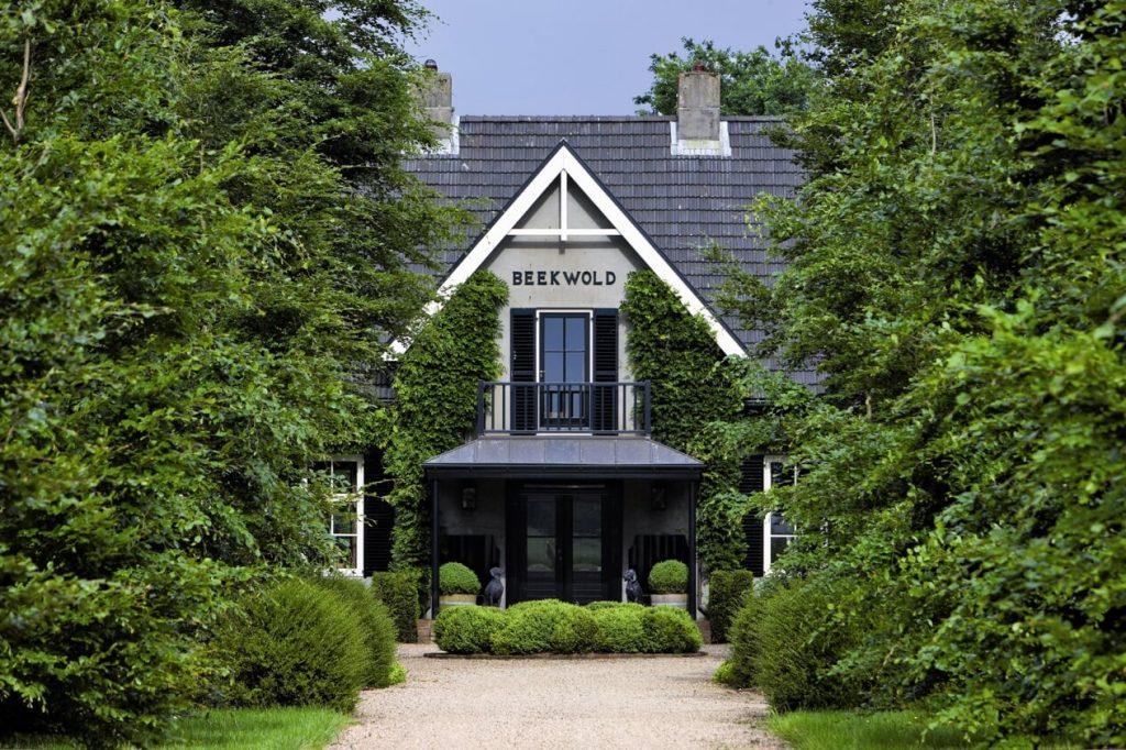 het droomhuis Beekwold