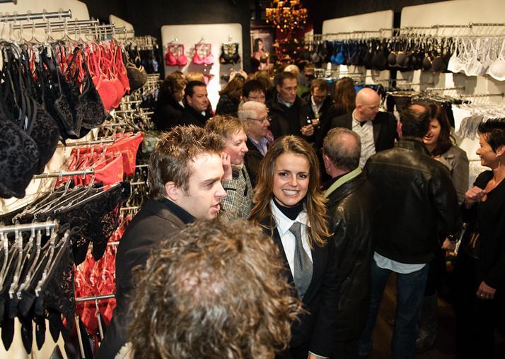 lifestyle project fashion winkel Nijmegen