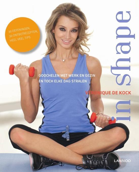 miss belgie fit boek