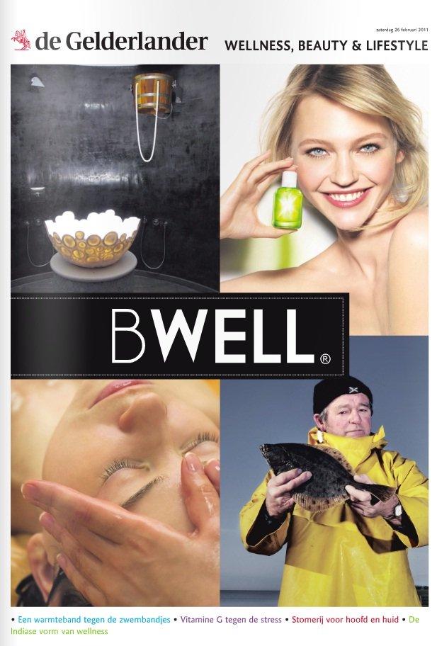 magazine voor wellness
