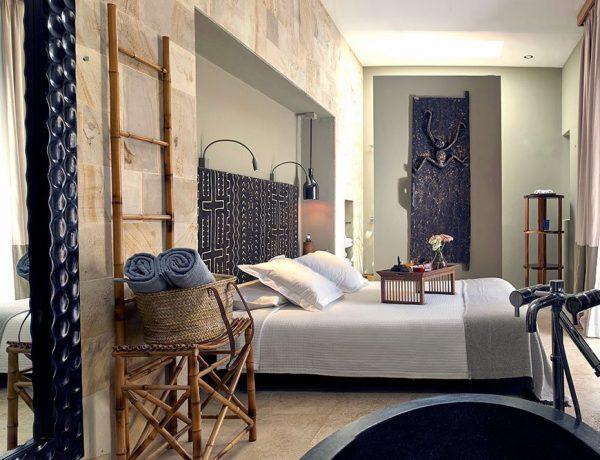 luxe hotel ibiza