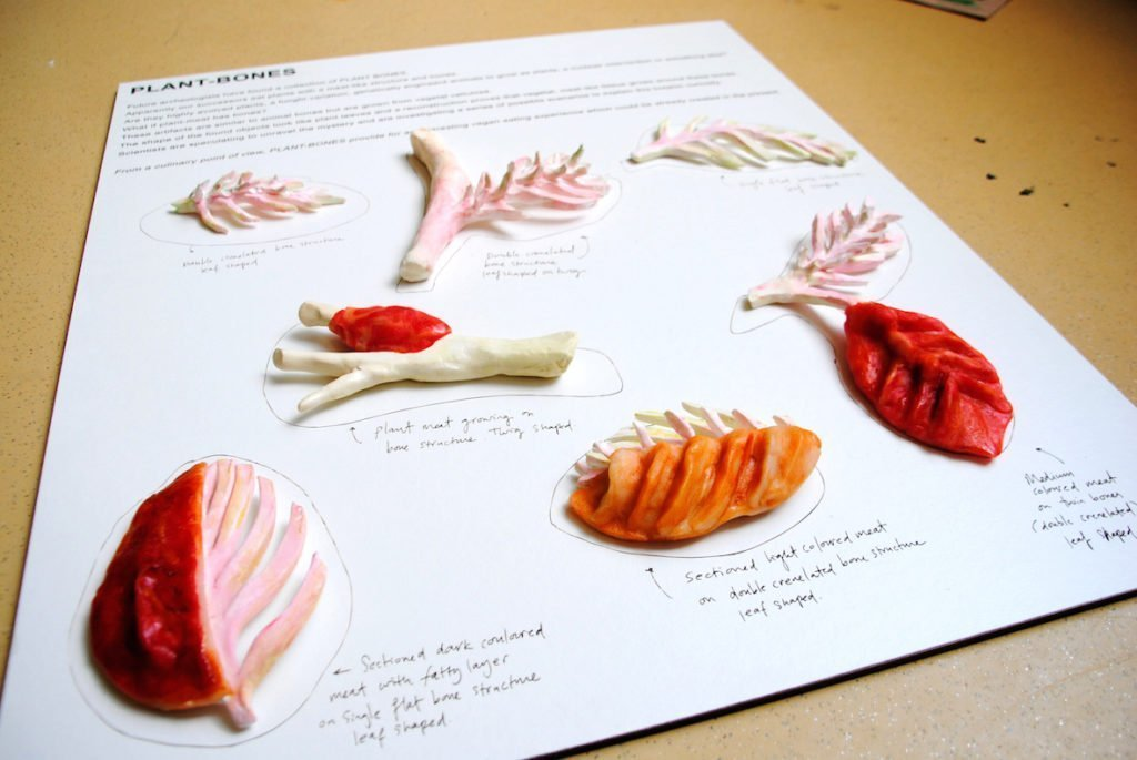 food design en smaak