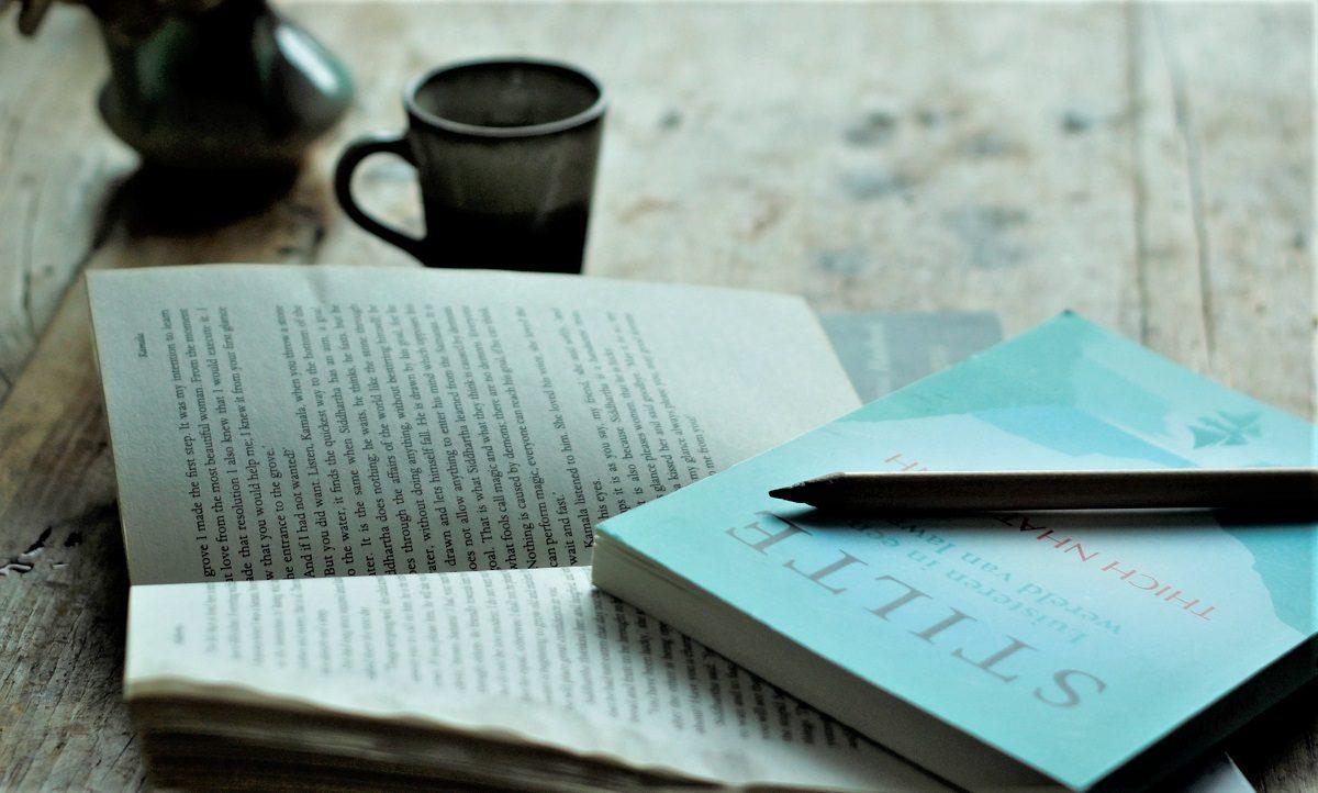 schrijven vanuit je hart