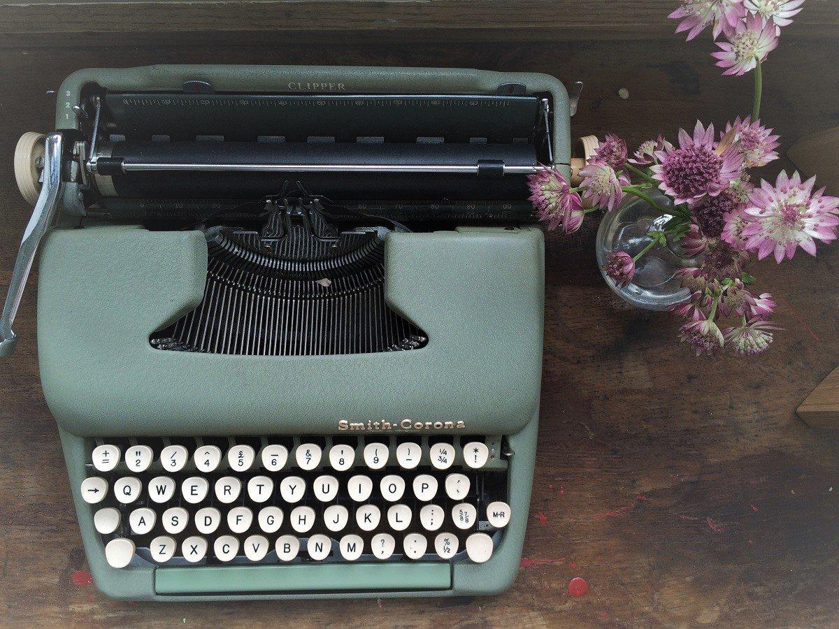 schrijven zonder ego