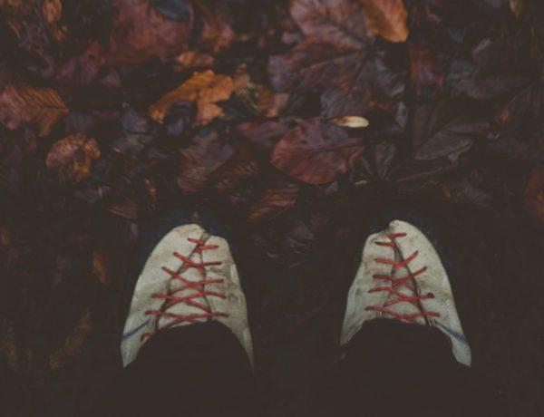 hardlopen en mindful