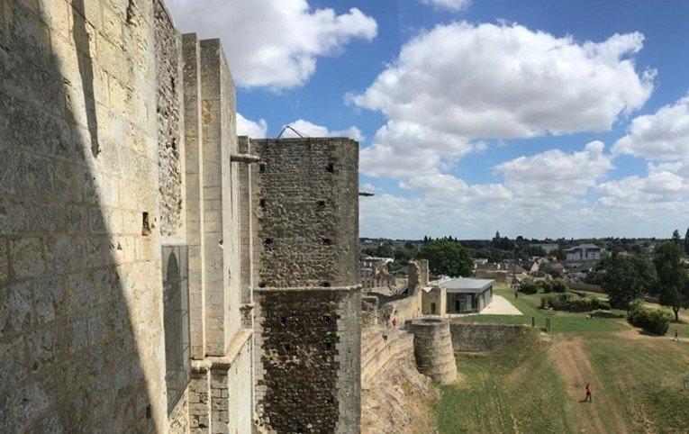 Kasteel in Normandie bezoeken