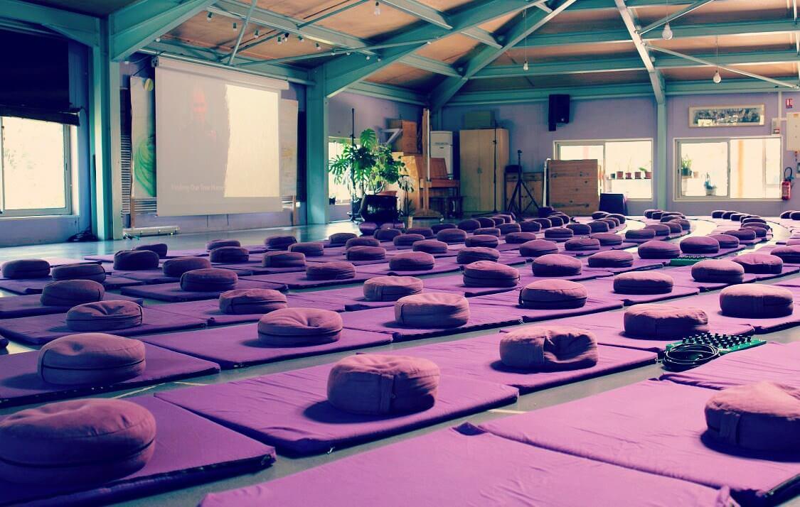 meditatiehal-in-klooster