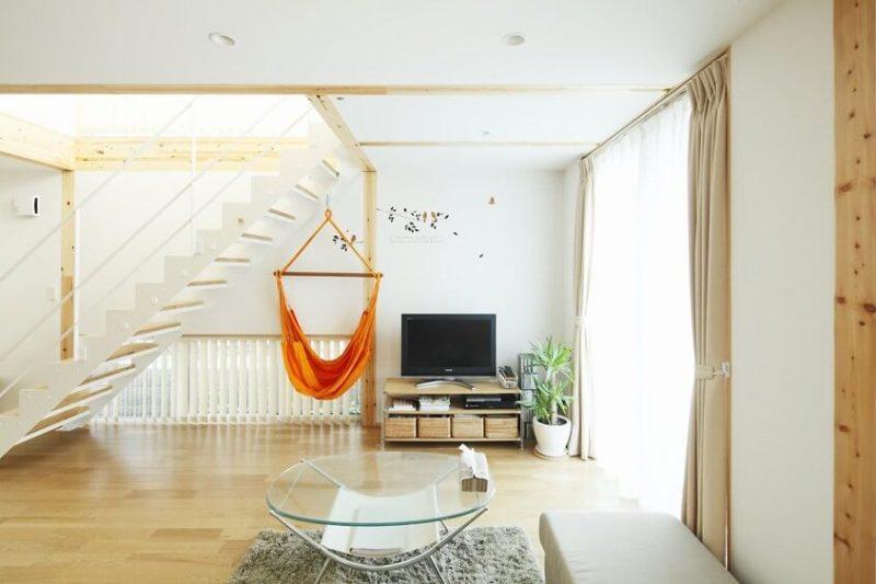 minimalisme-in-huis