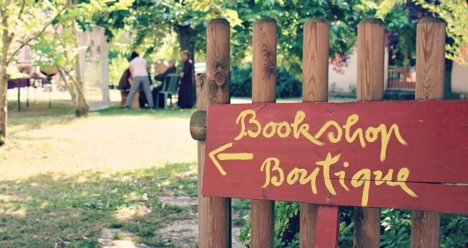boeken die gelukkig maken