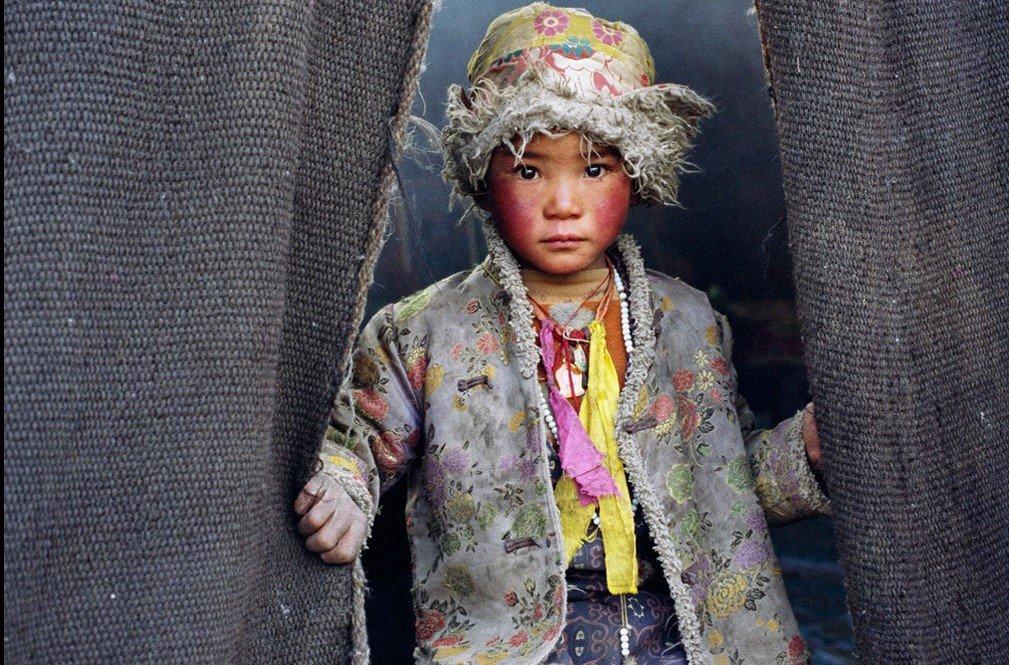 tibet fotografie in beeld