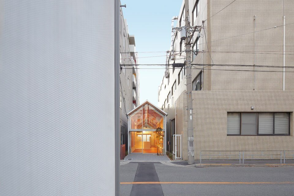 klein-huis