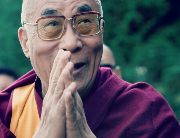 gelukkig volgens dalai lama
