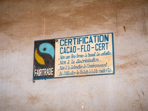 chocolade winkel fairtrade