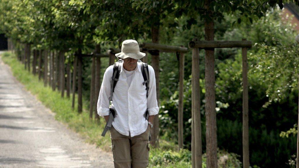documentaire over boeddhistische leraar