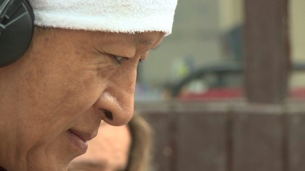 documentaires over boeddhistische leraar