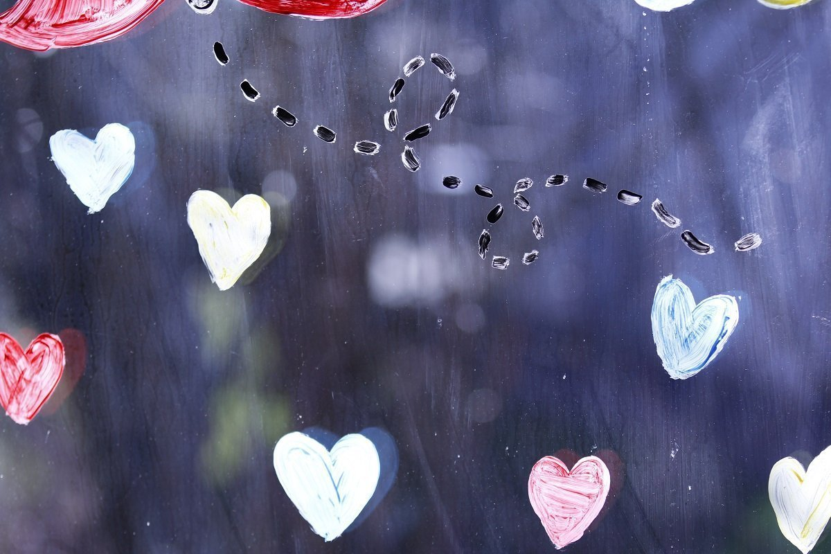 gewone liefde voor het leven