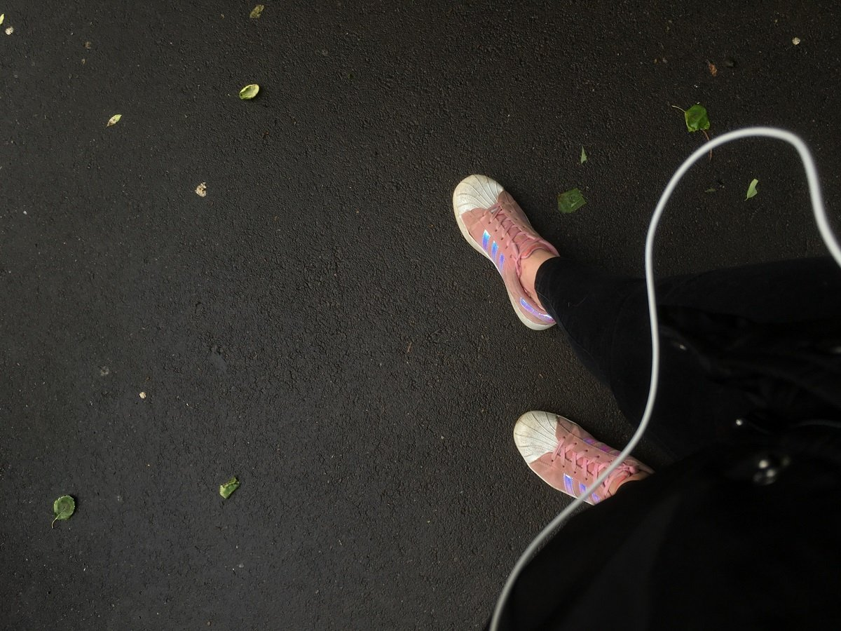 voeten genezing