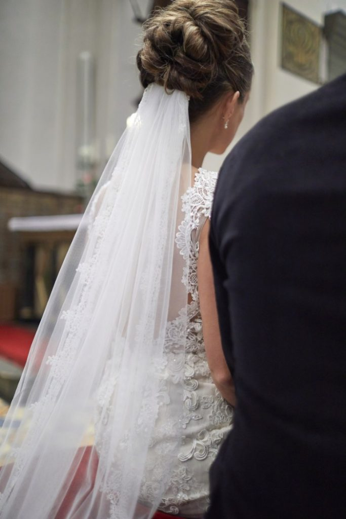 Huwelijk Miss Nederland Didie