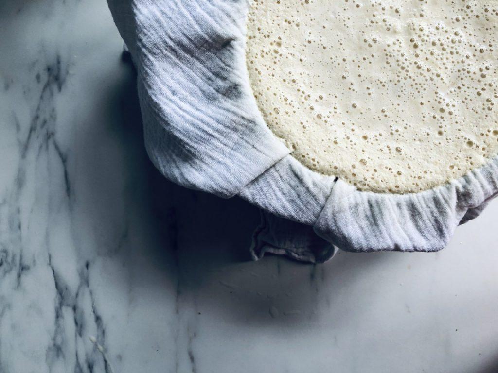 mindful koken met soja