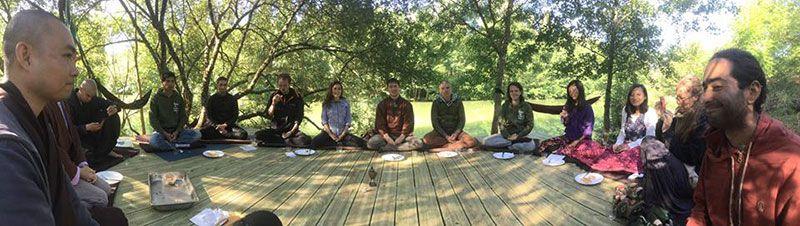 mediteren in nederland