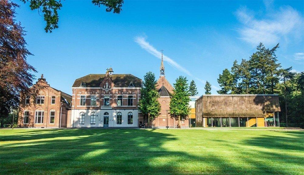 meditatieretraite in nederland