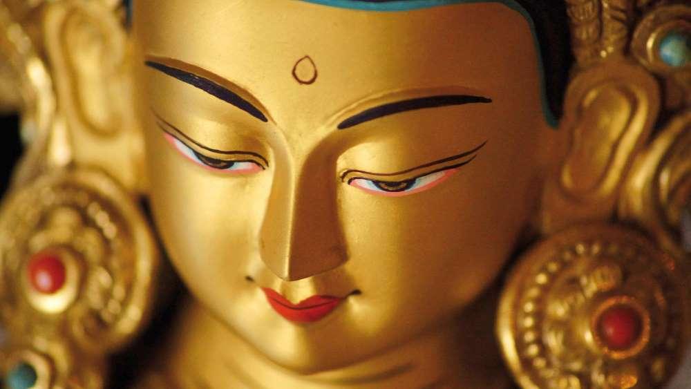 boeddhistische retraite in 2021 in nederland