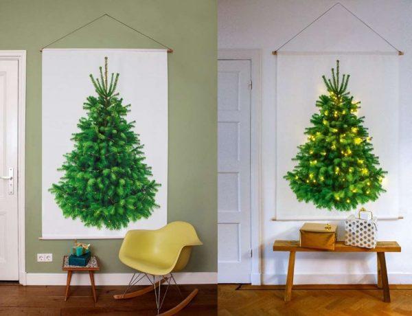 kerstboom die duurzaam is