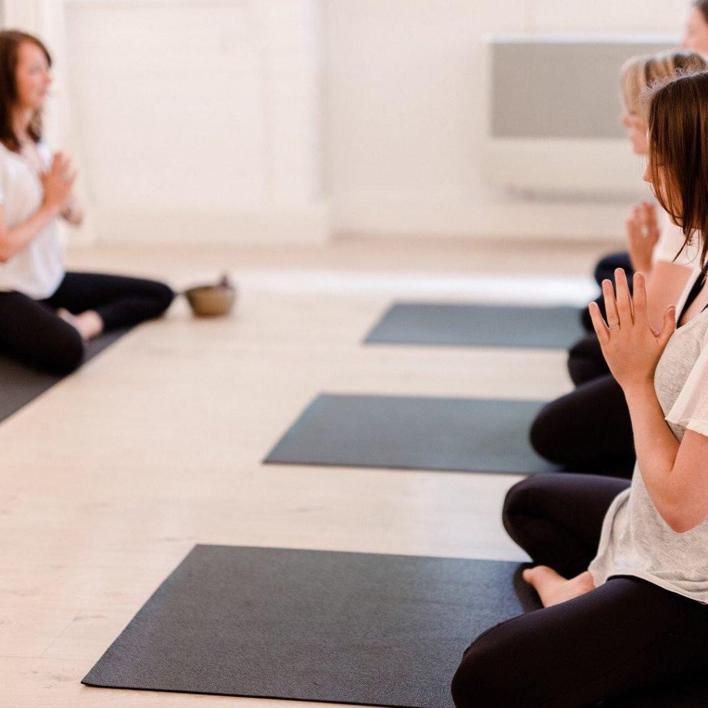mindfulness retraite in nederland