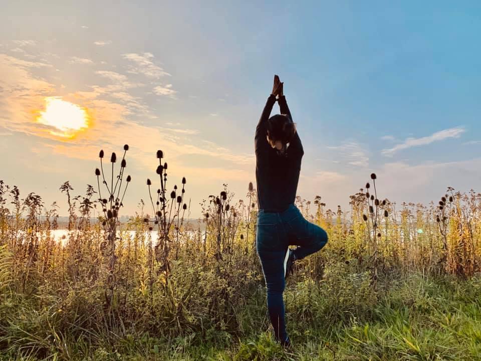 stilte dag met mindfulness in nederland