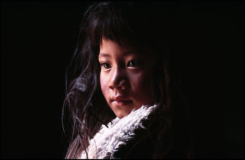 kind in tibet